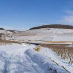 hiver en Bourgogne