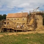 Guédelon-Bourgogne